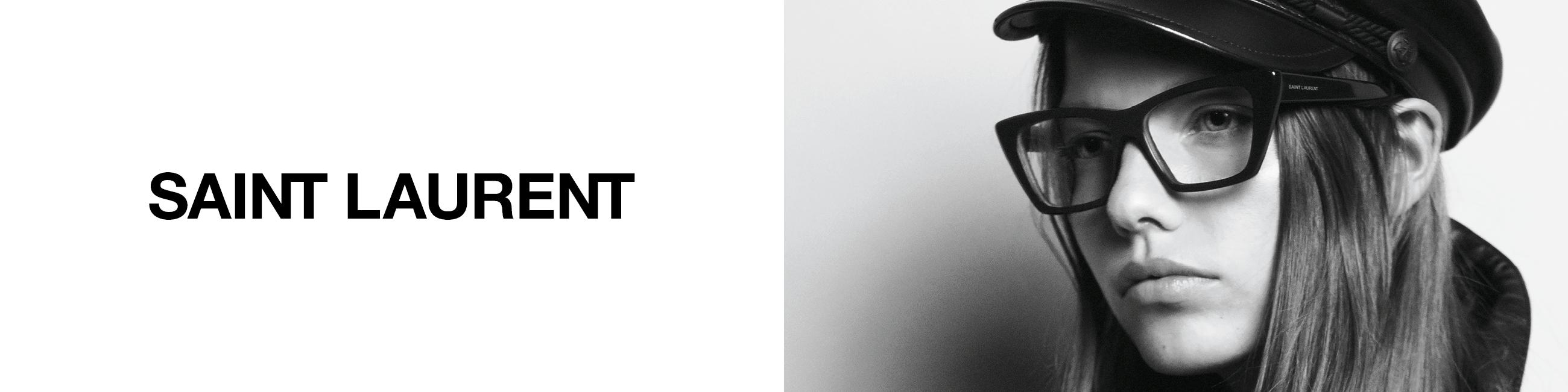 Silmälasit - MAX MARA - SAINT LAURENT