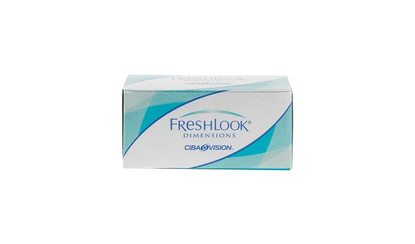 FRESHLOOK DIMENSION 6P