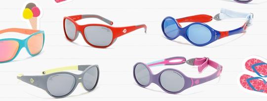 Lasten silmälasien ostajan opas