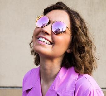 Löydä oma Ray-Ban-suosikkisi – muotivaikuttajat kertovat vinkit aurinkolasien hankintaan