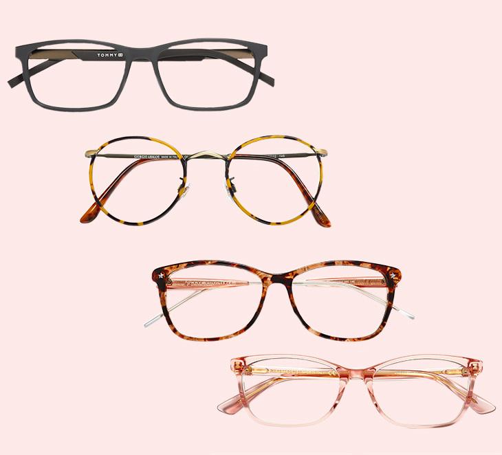 Verkkokaupastamme on nyt saatavilla myös silmälaseja