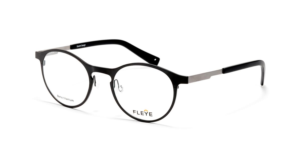Fleye -silmälasit