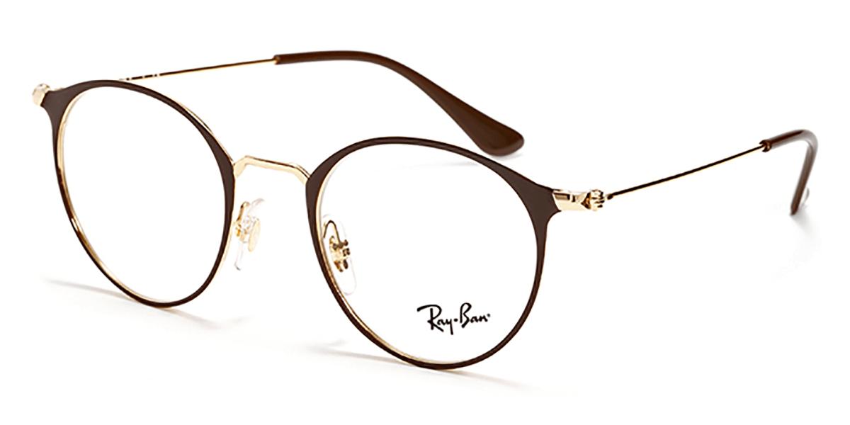 Ray-Ban -silmälasit