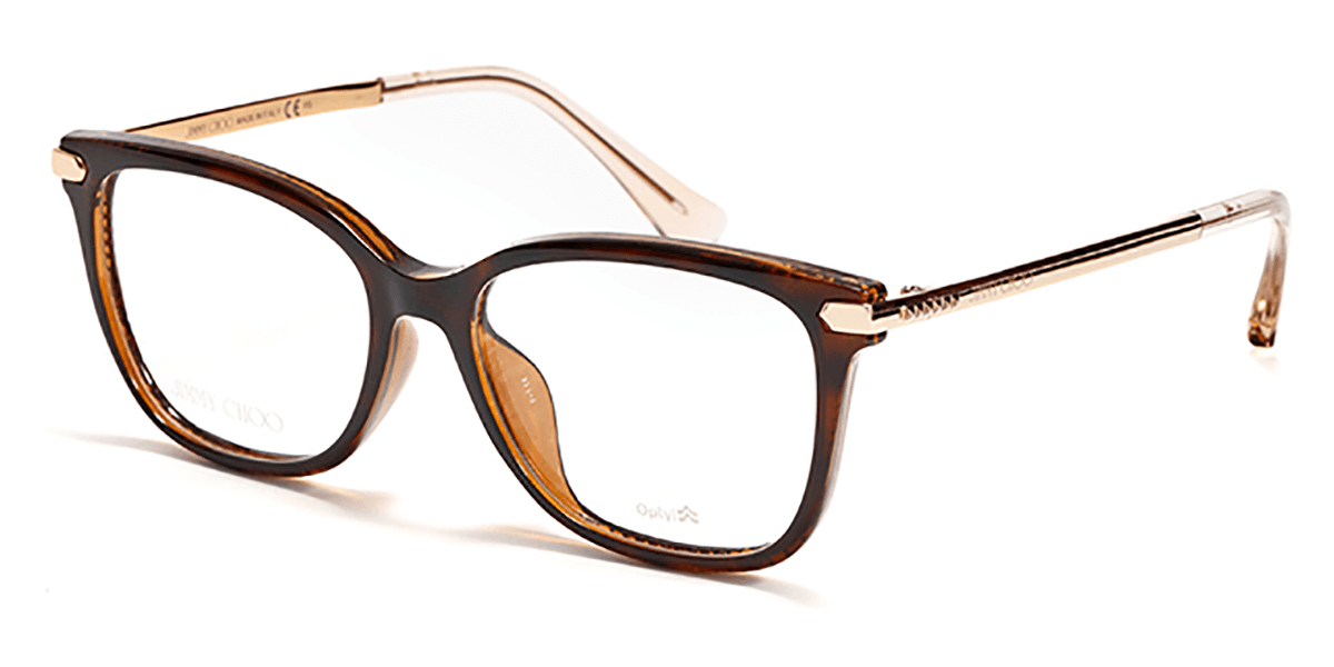 Jimmy Choo -silmälasit