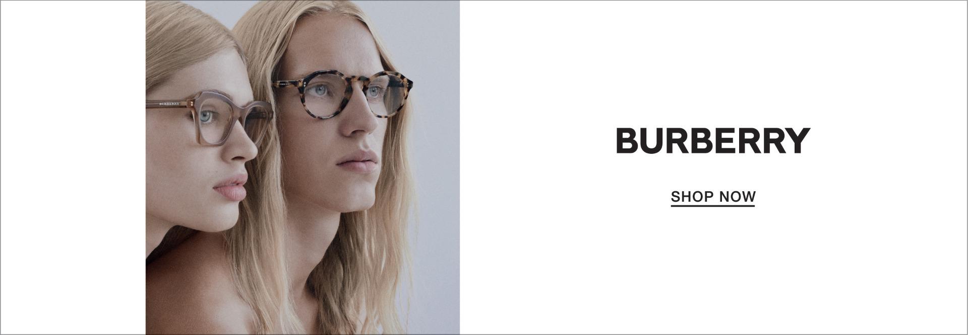 Burberry-silmälasit