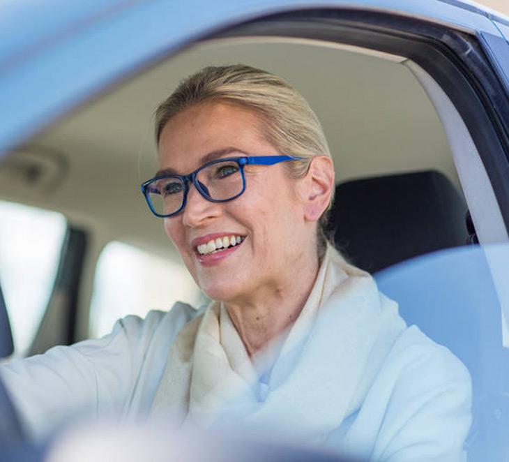 Haastavat ajo-olosuhteet lähestyvät – mikä avuksi?