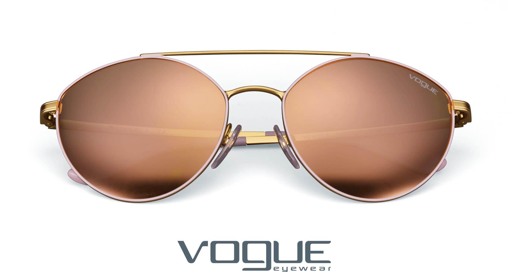 Vogue silmälasit 2018