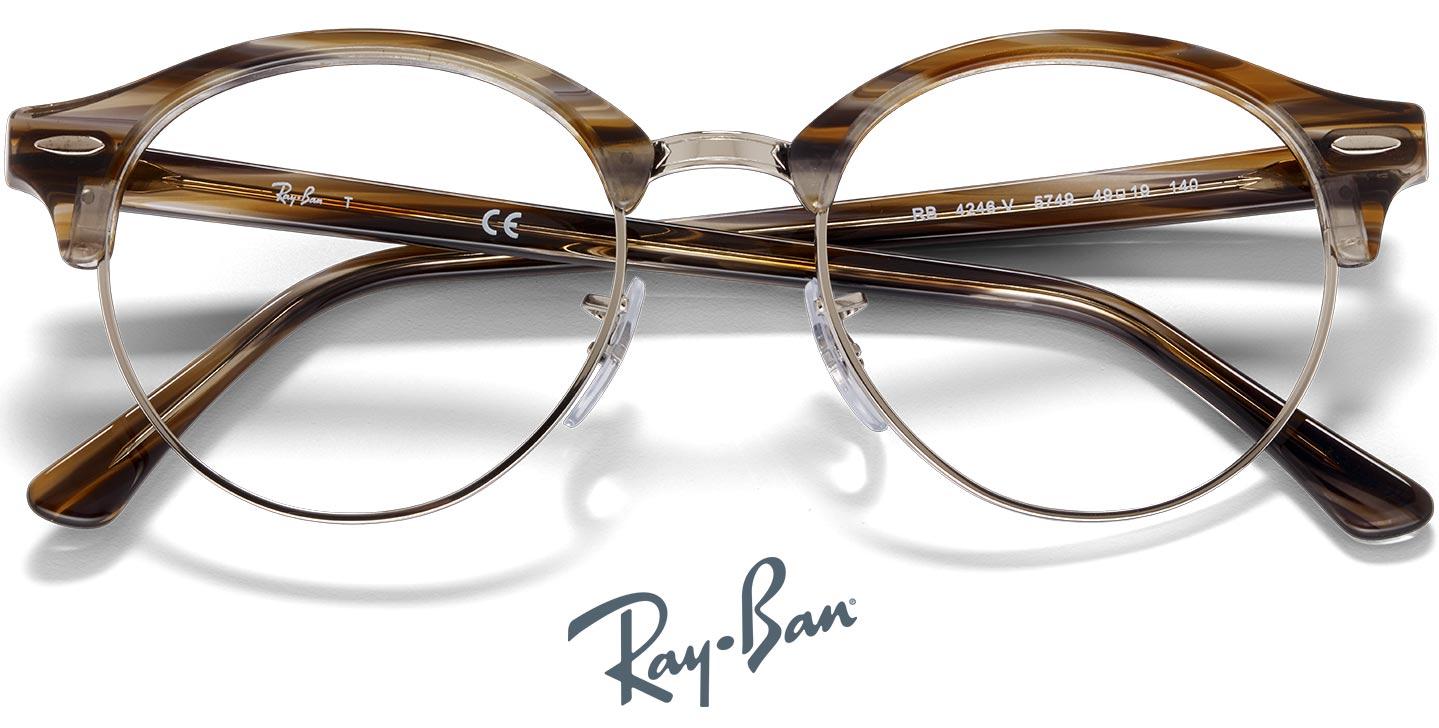 Ray-Ban silmälasit 2018