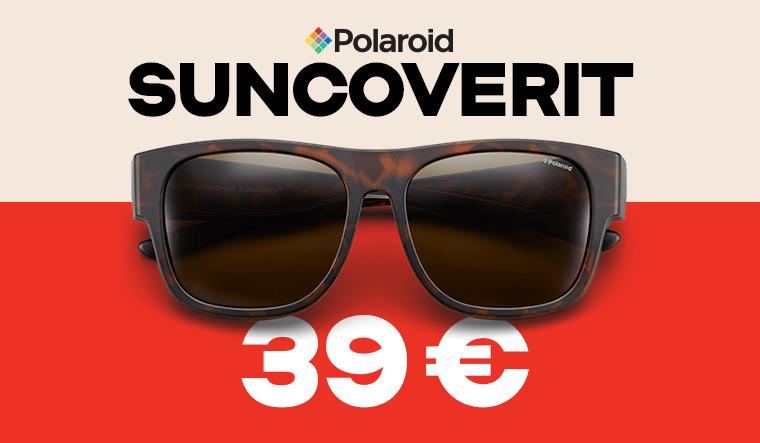 Suncoverit 39 €