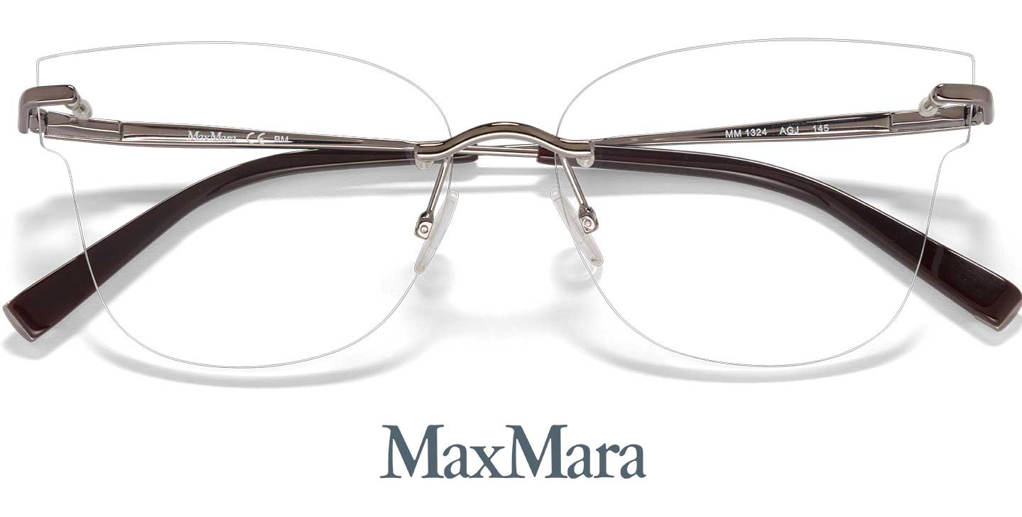Max Maran silmälasit 2018