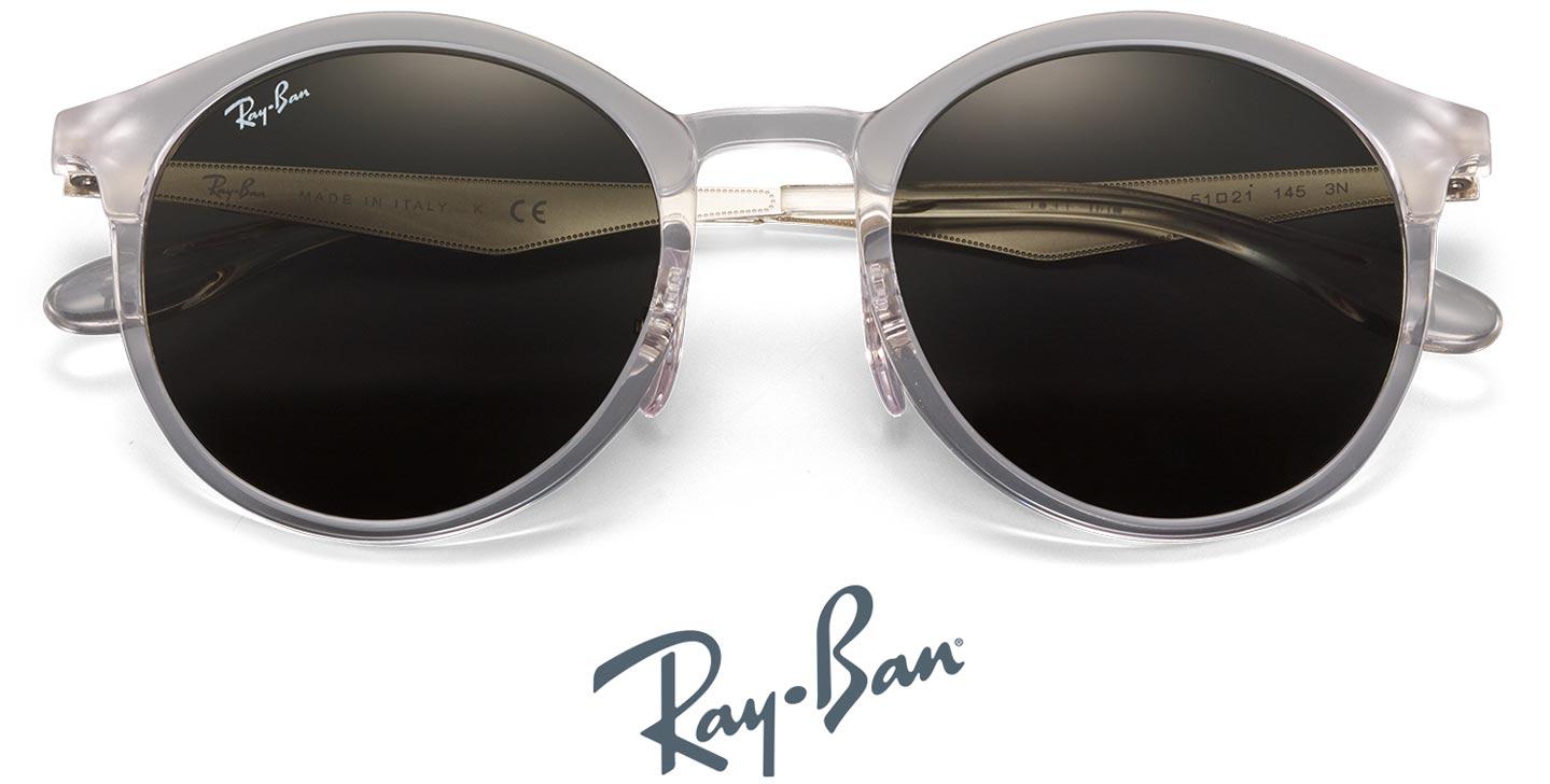 Ray-Ban 2018