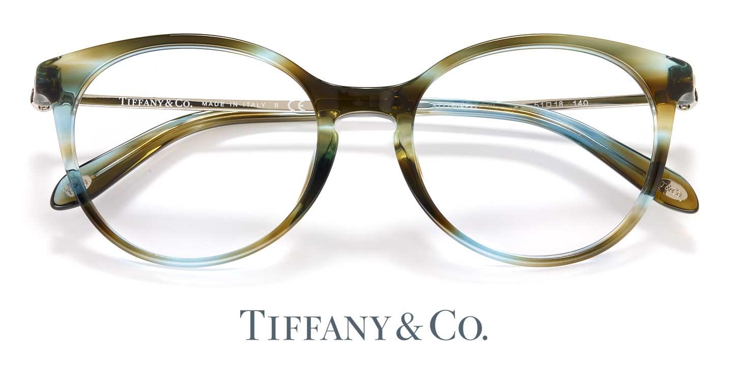 Tiffany silmälasit 2018