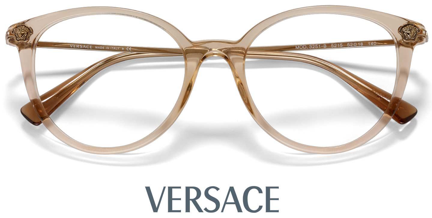 Vercace silmälasit 2018