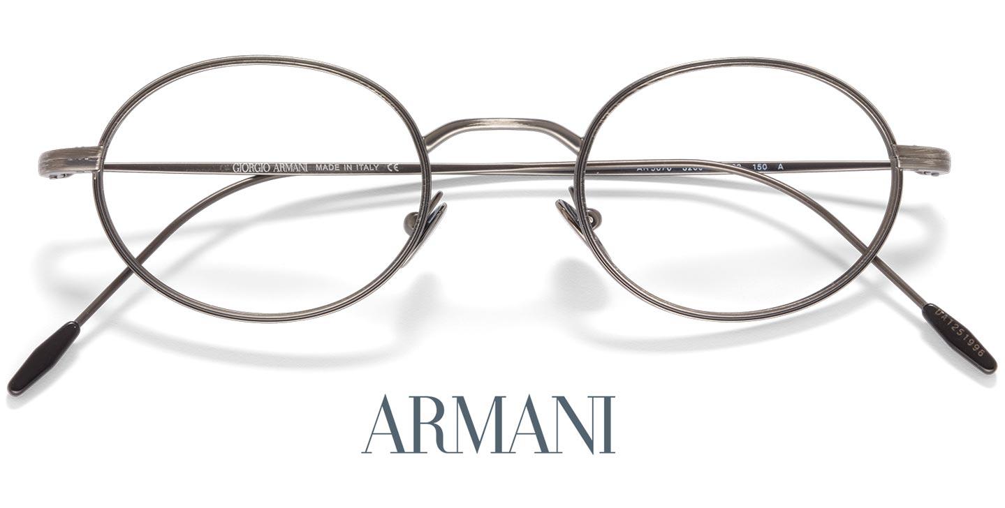 Armani silmälasit 2018