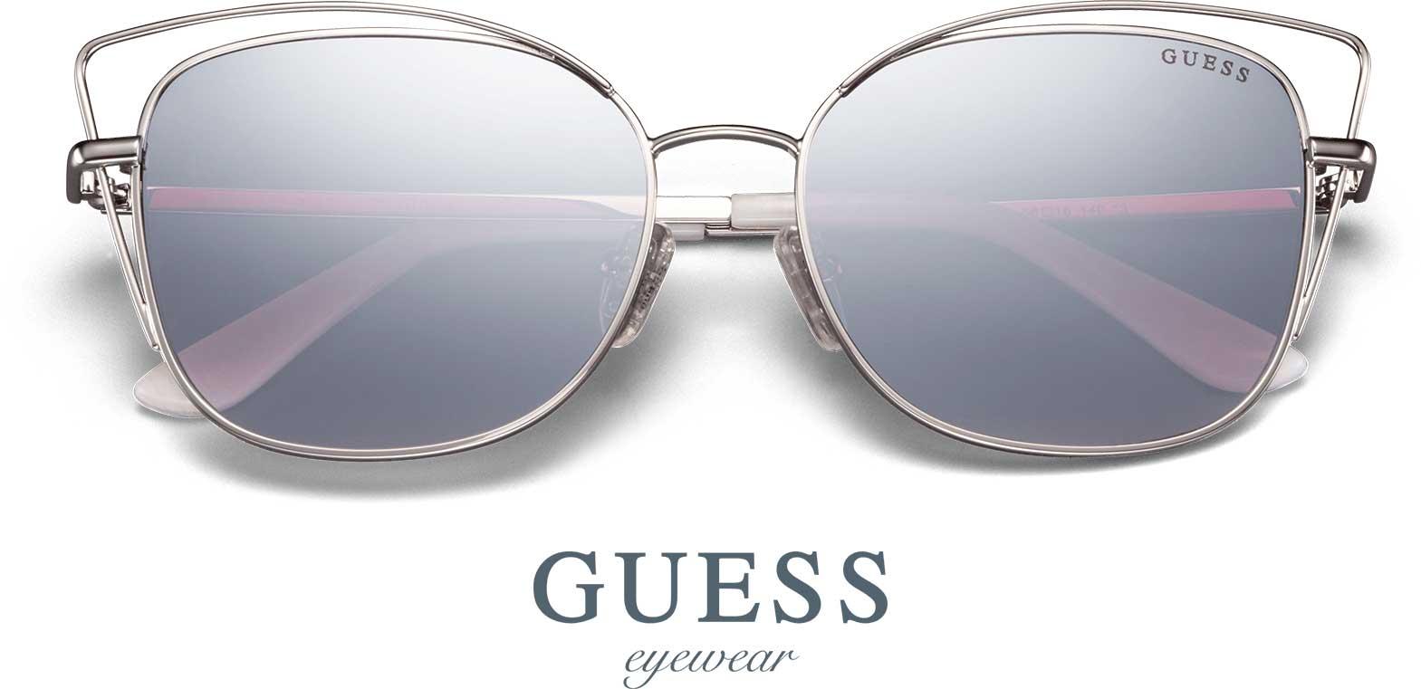 Guess silmälasit 2018
