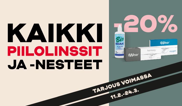 Instrumentarium Oulu Valkea