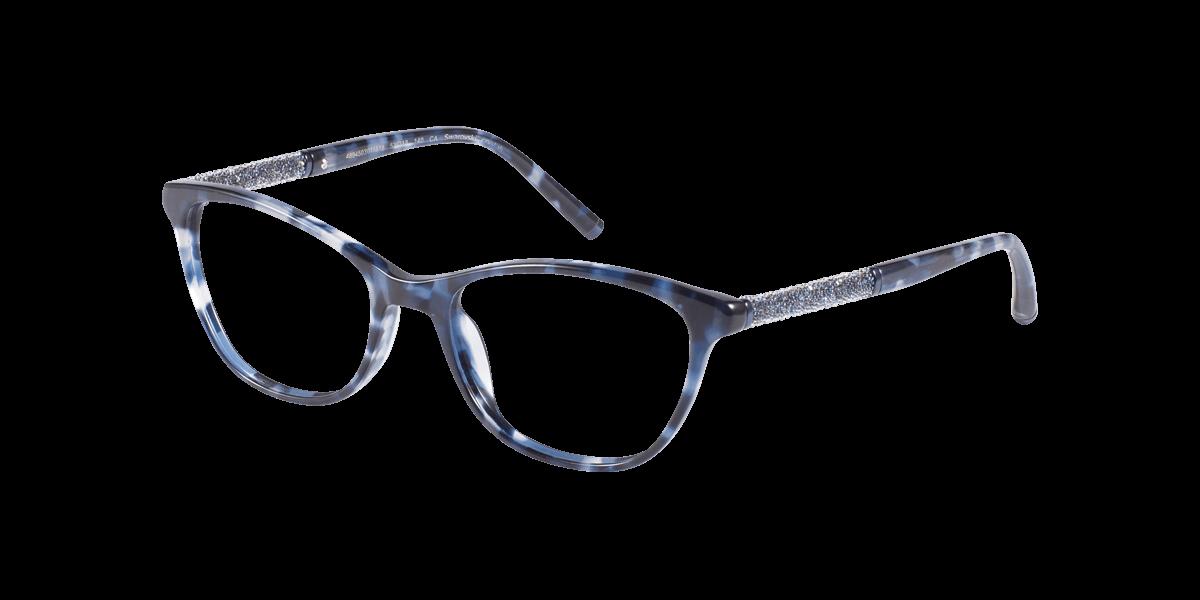 Millainen meikki sopii silmälasien kanssa?