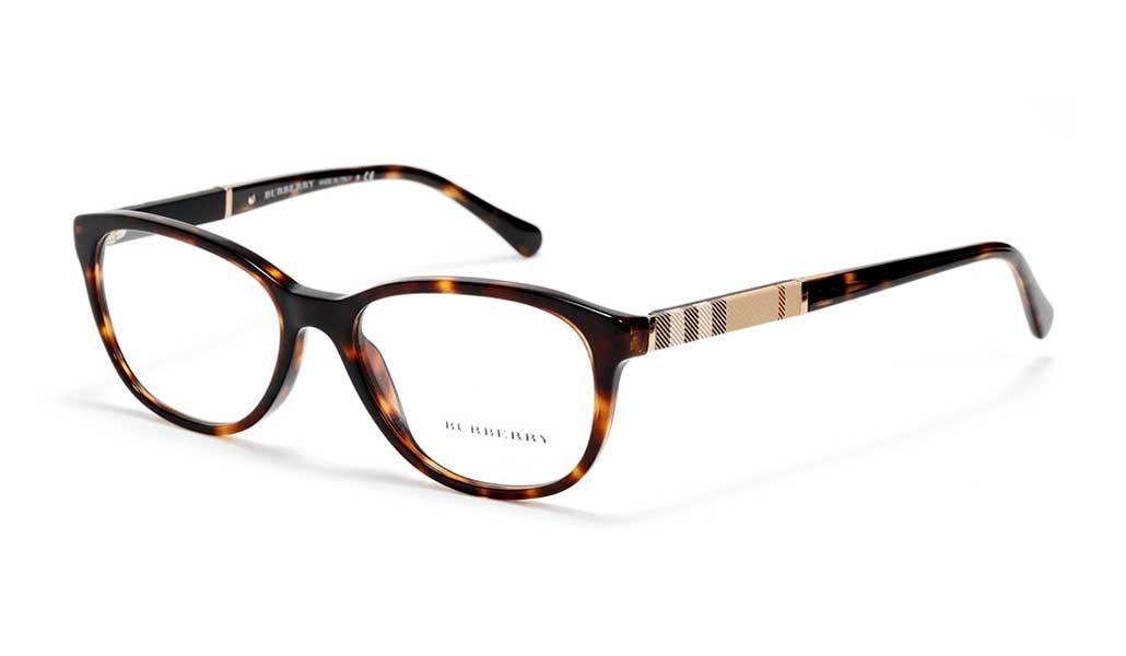 Burberry -silmälasit
