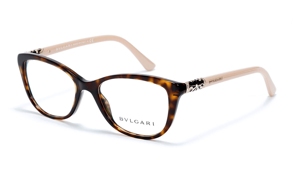 Bvlgari -silmälasit