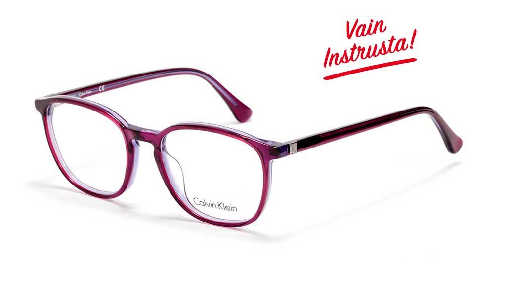 Calvin Klein -silmälasit
