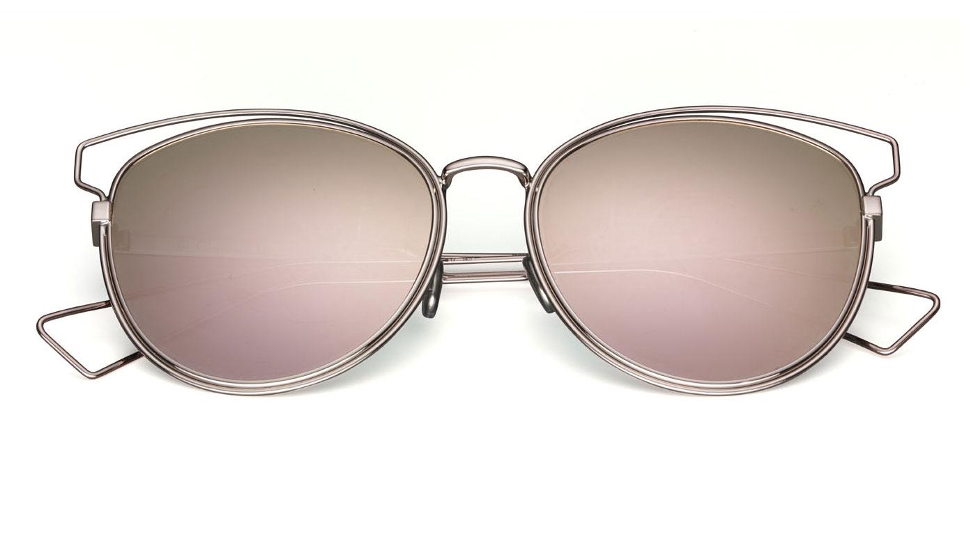 Dior-aurinkolasit