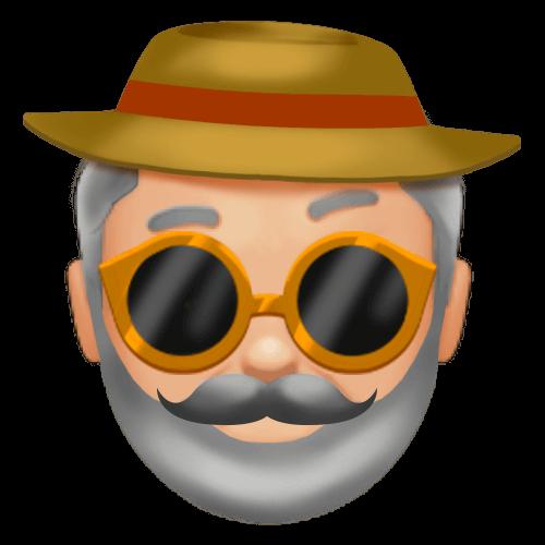 Instrumentarium emoji 1