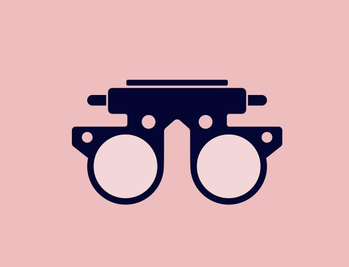 Aika silmälääkärille